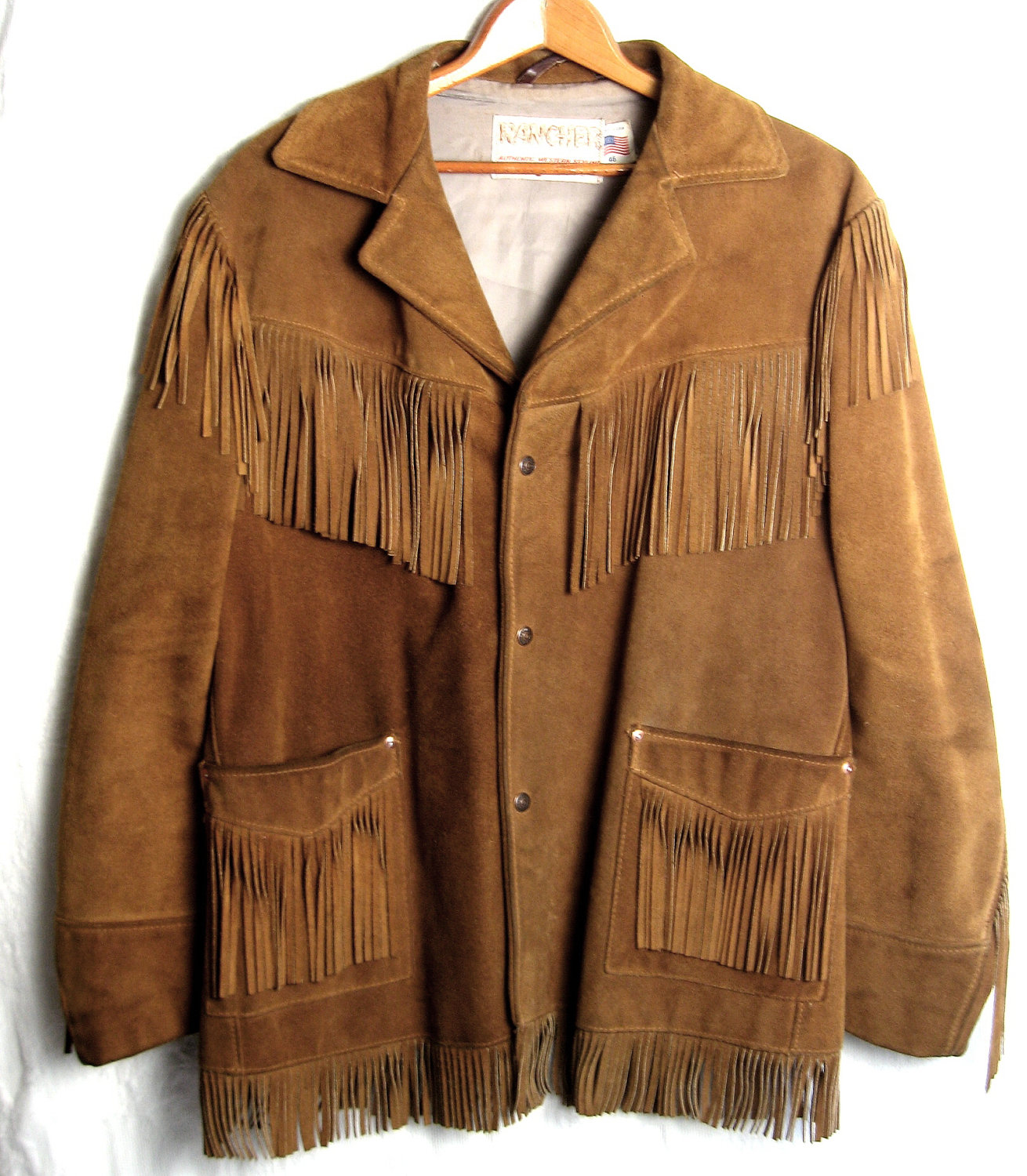 1970s mens fringe jacket1970s Vintage Mens Leather Suede Fringed Jacket by EndlessAlley 4pf5P9iw