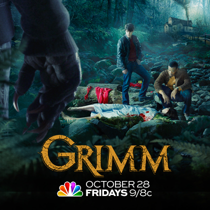 abc nbc grimm episodesFree Grimm Chicago Passes   Free Advance Screening Passes to NBCs FAtF2nfp