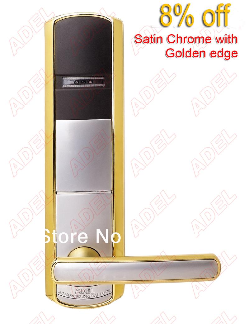 adel fingerprint lock e7f4Aliexpresscom   Buy ADEL E7F4 Biometric Door Lock Fingerprint fbeF0psf