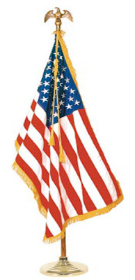 american flag gold fringe meaningUSflagjpg WDZseO8w