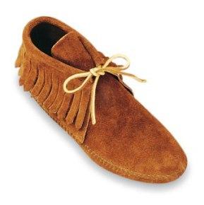 ankle fringe moccasin boots for womenMinnetonka Moccasin Ankle Hi Fringe Boots UhXSoibg