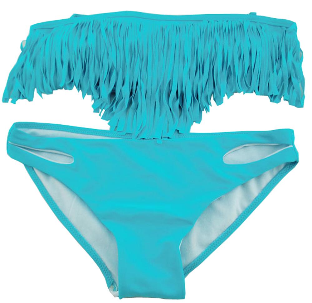 baby blue fringe bikiniblue swimwear fringe bikini  Shop for blue swimwear fringe bikini q02pdehw
