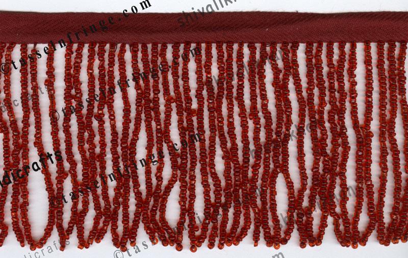 beaded fringe wholesaleTRimindiacom   Beaded Fringe TRim 7PZ7eozb