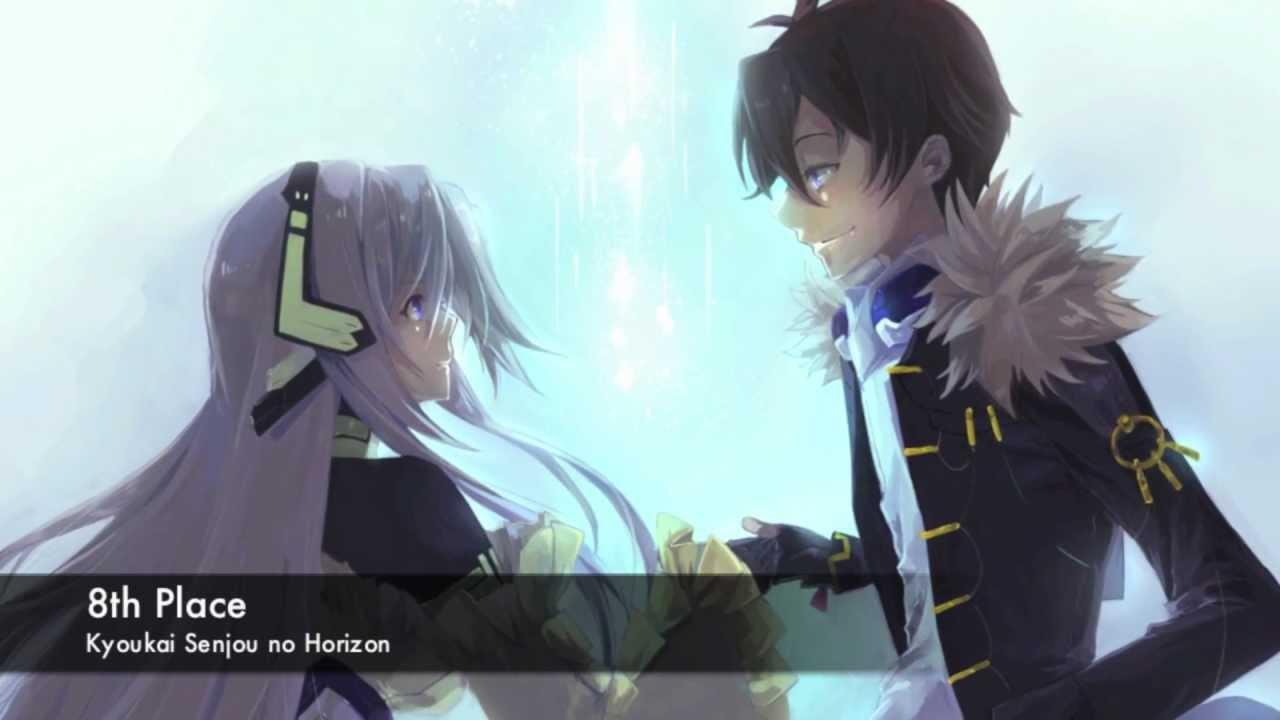 best supernatural anime romancemaxresdefaultjpg bxrBkis4