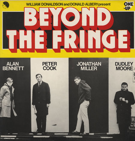 beyond the fringe comedy groupBooks records and things   Some Fickle Circumstance znIIXEPC