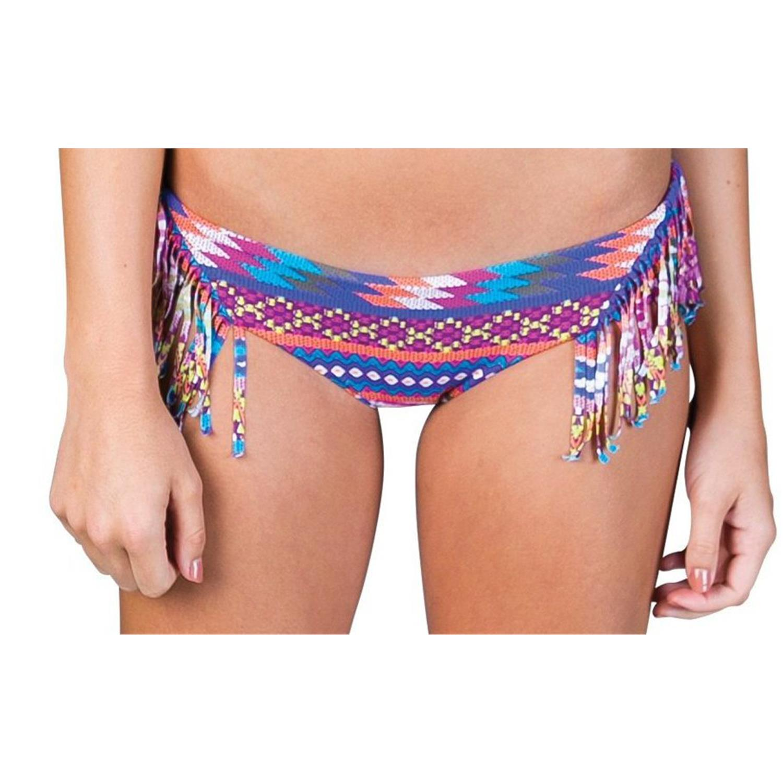 billabong fringe bikini bottomBillabong Lexi Fringe Bikini Bottom   Womens evo outlet X0sSR2fI