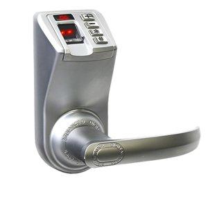 biometric fingerprint locks in greeceKeyless Biometric Fingerprint Door Lock CrazyThingsToBuyOnline 6rG1ttiA