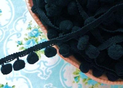 black ball fringe trimPom Pom Trim izuWJPx2