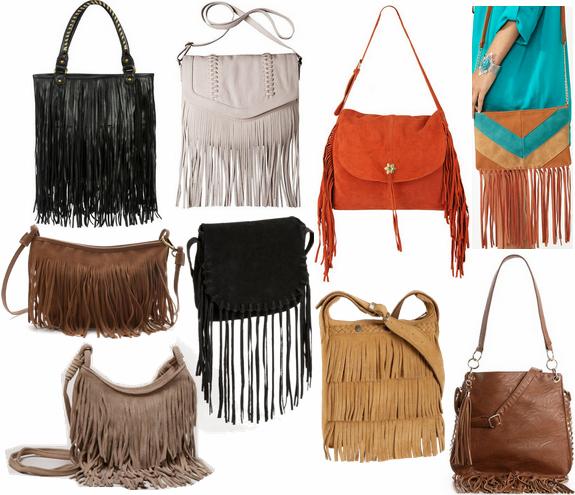 black fringe purse targetBack to School Fashion  4 Fab Fall 2012 Handbag Trends     College DTdk5mq0