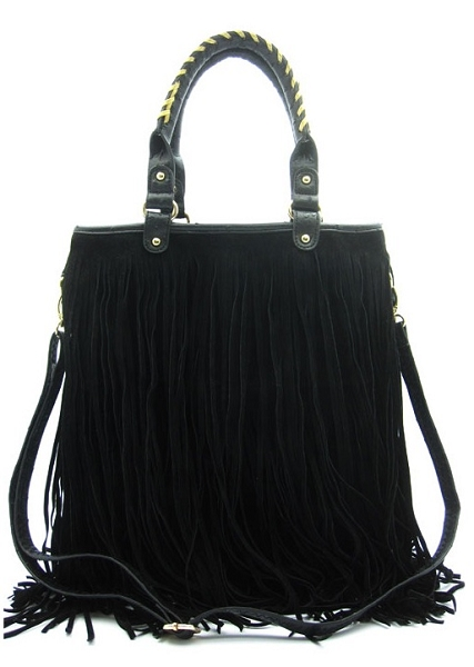 black fringe purses for saleFringe handbags Designer inspired Black Purses on SALE at BagMadness bqH3rqfh