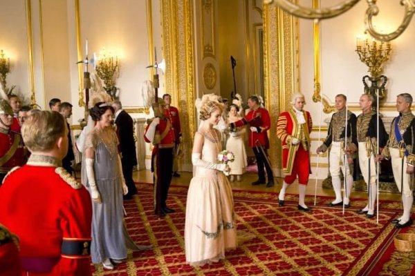 downton abbey supernatural season 4 episode 11Downton Abbey Season 4 Finale Recap  A Royal Affair fv1kgLJa