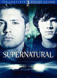 ebay supernatural season 2 dvdSupernatural on Pinterest ffGbCdiE
