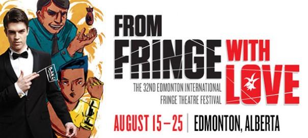 Edmonton Fringe Festival 2013 Review Aggregator Kory Mathewson O52Qn905