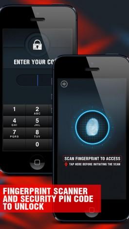 fingerprint folder lock free download full versionScreen Lock Free   Secret Folder for Your Photos Videos Notes CKNFKQoT