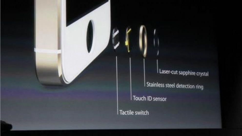 fingerprint lock case for iphone 5ciPhone 5S Fingerprint Sensor  Does it Make it More Secure    ABC News RV738GPT