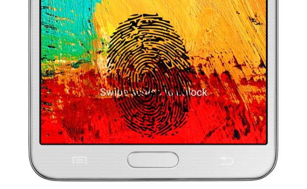 fingerprint lock for note 3No fingerprint scanner for Samsung   AndroidPIT ZV9ALTqm