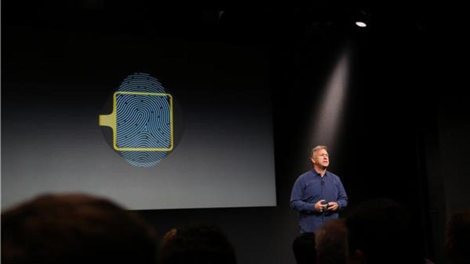fingerprint lock iphone 5siPhone 5S Fingerprint Sensor Replaces Your Lock Screen Code ouK077eV