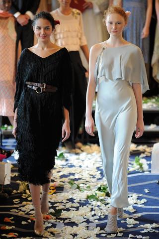 flapper fringe dress by tara subkoffFashion Heaven Rants  When Fashion Imitates Life Imitation of p4USyVqV