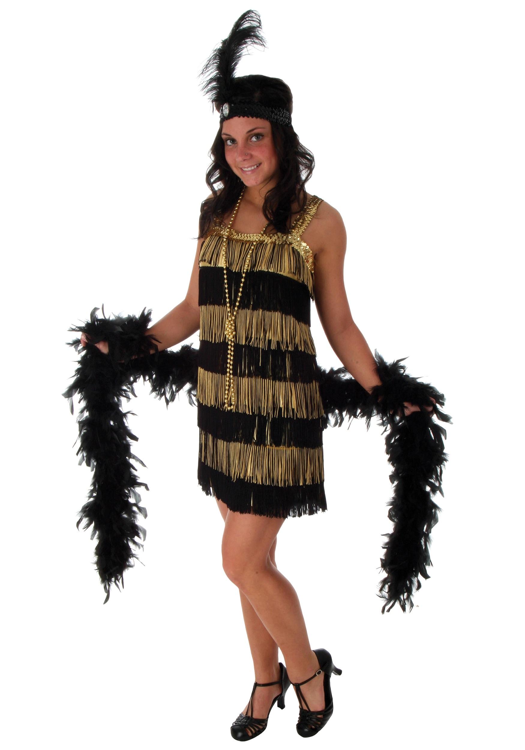 flapper fringe dress for kidsFringe Flapper Costumes   Womens 1920s Flapper Costumes gG7MpTD2