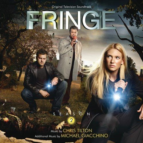 fox fox fringe soundtrackBehind The Scenes Look at Fringe Soundtrack   Fringe Television 2F77Cckw