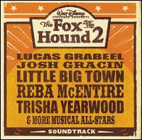 fox the following soundtrackThe Fox and the Hound 2   Wikipedia the free encyclopedia nOo3ICsD