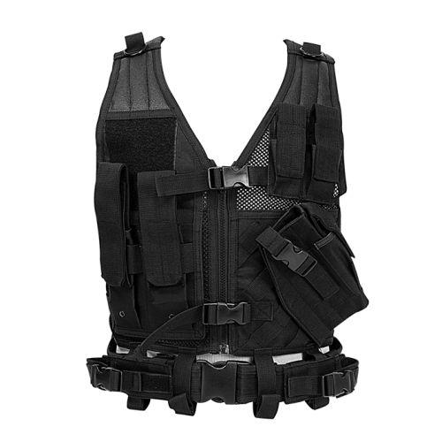 fringe airsoft vest for kidsNc Star Airsoft Tactical Children Vest   AirSplatcom   AirSoft 00aoKg7p