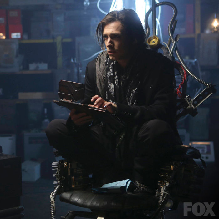 fringe almost human episodes out of orderAlmost Human on FOX AeDmsUEf
