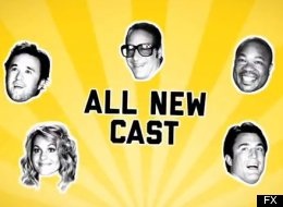 fringe always sunny cast marriedIts Always Sunny In Philadelphia Gets New Cast In Spoof Trailer hiM8v7f3