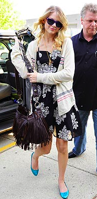 fringe bag and bootsWhats The Hottest Purse Trend For Your Favorite Disney ghJpC8Ar