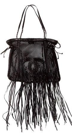 fringe bags 2011chanel resort 2011 fringe bag CRI84B1S