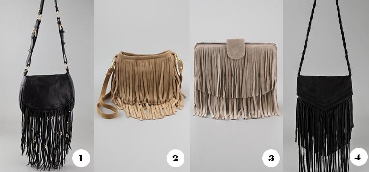 fringe bags shopbop couponeat sleep denim blog  Denim Pairings  The Fringe Bag t8qccTCp