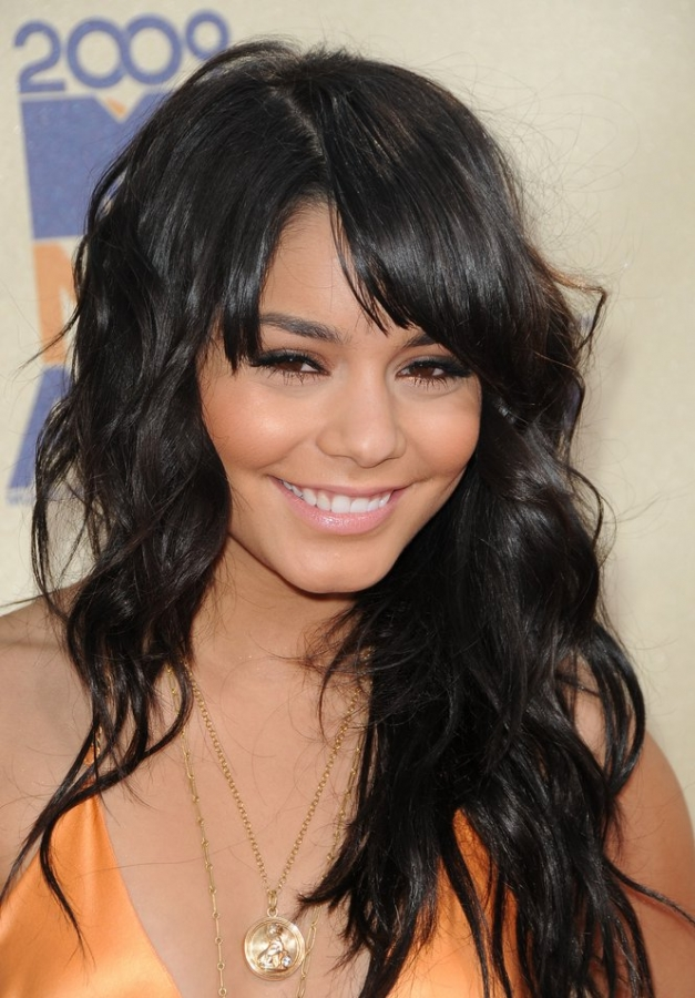 fringe bangs for round facesBangs Fringes for Round Faces UpQ7xMg7