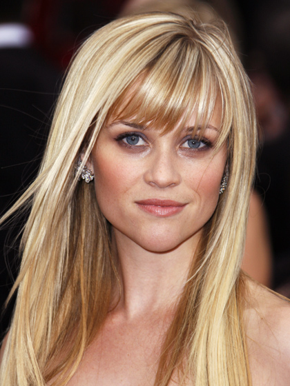 fringe bangs layered hairstyles for round face shapesThe Top 8 Haircuts for Heart Shaped Faces  Hair Ideas  allure 89ZOWIpB
