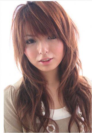 fringe bangs trending hairstyles 2012Trending Short Hairstyles 2012 xFXT0AZ4