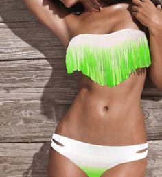 fringe bathing suits for juniorscute bathing suits on Pinterest qED6DDpu
