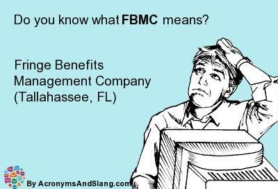 fringe benefits management company floridaBusiness Finance FBMC   Fringe Benefits Management Company FkFMiexU