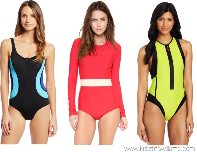 fringe bikini womens tops at targetKrisztina Williams  The Trendiest Fashion One Piece Swimsuits for 6XOiRG76