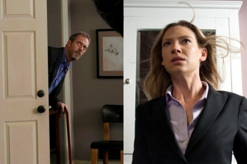fringe bloopers dr house onlineSaved or Canceled  News on the Fates of House and omeg48eU