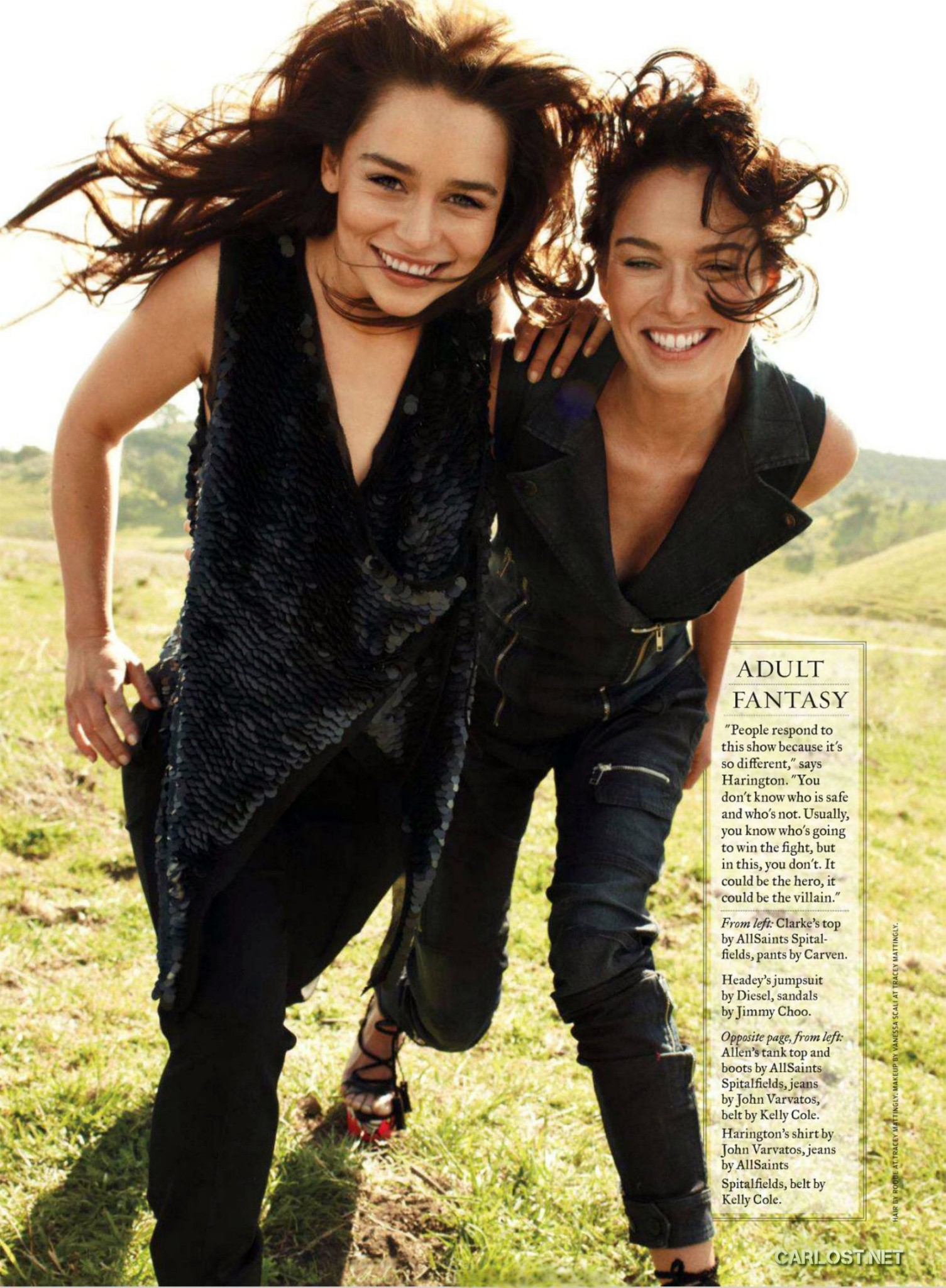 fringe bloopers ver game of thronesGame of Thrones   Rolling Stone Magazine Photoshoot Carlost v7zTLcEW