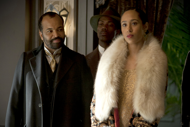 fringe boardwalk empire cast members 2013Boardwalk Empire    puts black characters front and center   Salon mIkXhfNW
