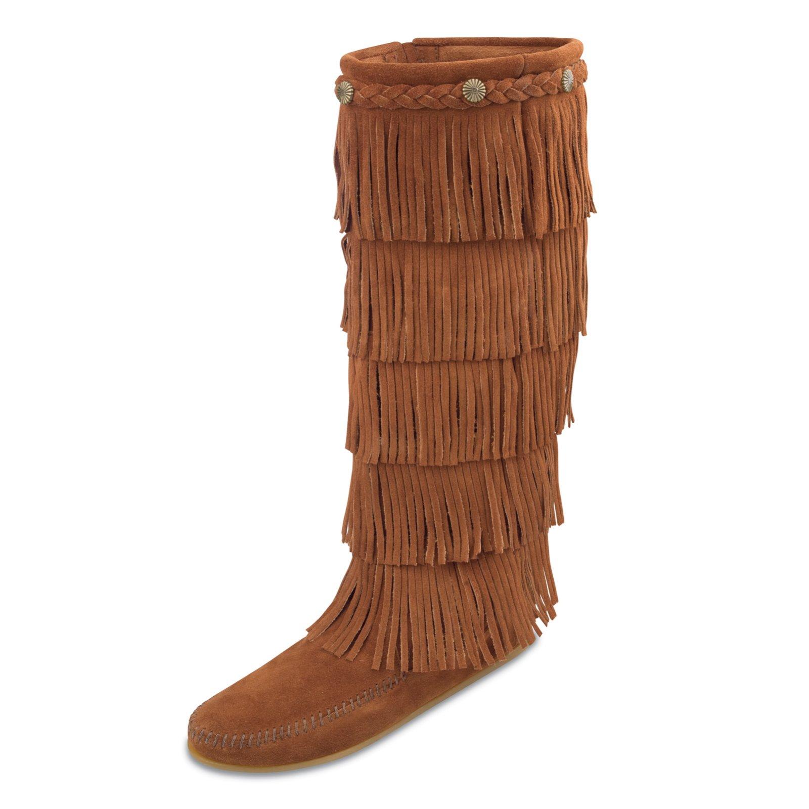 fringe boots 7Minky Betancourt and All Things Posh  Fall Into Fringe f1B6qlmy