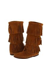 fringe boots 8Fringe Boots Shipped Free at Zappos FHIKLQRN