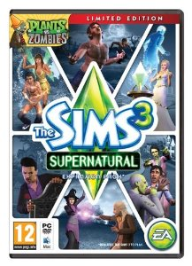 the sims 3 supernatural-limited edition torrent51AmSasokgL_SY300_jpg HEeINdNU