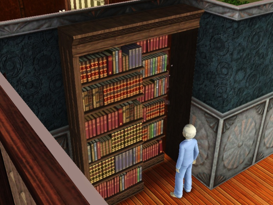 The Sims 3 Supernatural Review  Witches Fairies Werewolves And Magic niwo3VAi