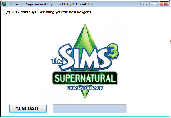 the sims 3 supernatural serial codeThe Sims 3  Supernatural Keygen and Serials for free Vlz0A8UQ