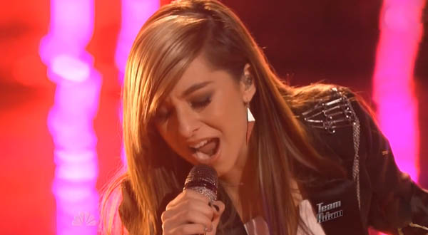 the voice christina grimmie songsChristina Grimmie sings Survival Song Apologize on The Voice muOWUEp1