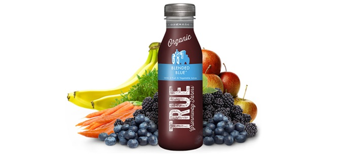 true grimmway farms juiceDrink Review  Grimmway Farms TRUE Blended Blue Fruit Vegetable hR2Tgv50