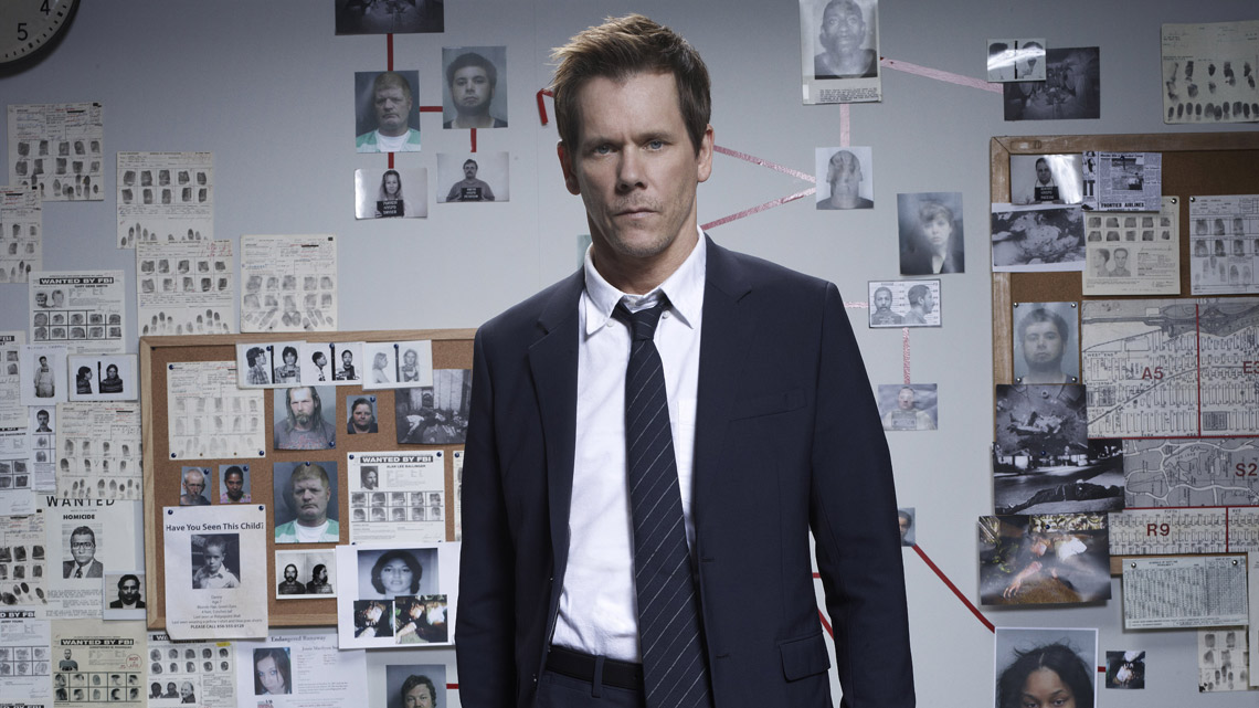 tv show the following with kevin baconThe Following TV Show cP8guTkX