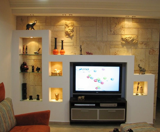 tv shower niche design ideasWall Niche Cabinet Living Room Modern Architecture Decorating UaOWKVR7