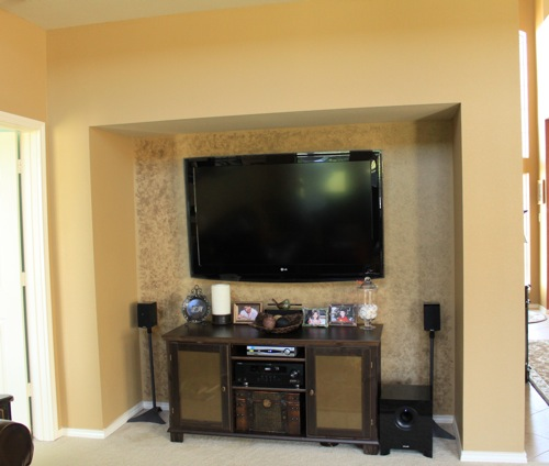 tv tv niche decorating ideasDecorating Help Needed   Decorchick ByG6JuXo